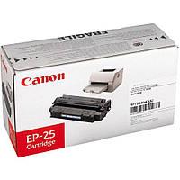 Картридж тонерный Canon EP-25 для LBP-1210, НР LJ 1200/1220 2500 копий Black