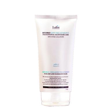 Экстра-восстанавливающая маска для поврежденных волос LADOR Eco hydro LPP treatment - 150 мл