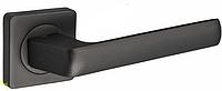 Дверная ручка Gamet Cascada  сатиновый графит