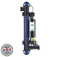 Ультрафіолетова установка Elecro Spectrum Hybrid UV+HO SH-55