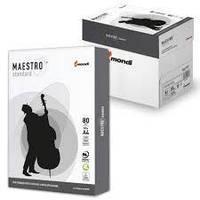 Бумага офисная Maestro Standard, MONDI, А3 80г / м2