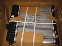 Радиатор Mercedes-Benz (MB) W202/W210 MT/AT -A/C (Van Wezel) (арт. 30002150), rqm1