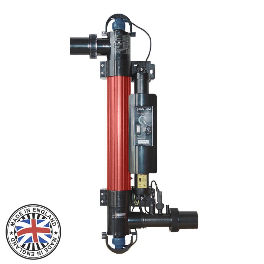 Ультрафиолетовая фотокаталитическая установка Elecro Quantum Q-65