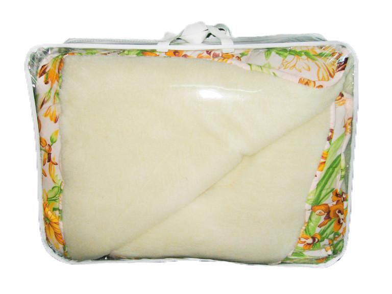 Одеяло Уют меховое полуторное 150*210 см арт.211716