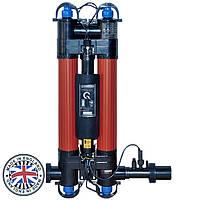 Ультрафиолетовая фотокаталитическая установка Elecro Quantum Q-130, фото 1