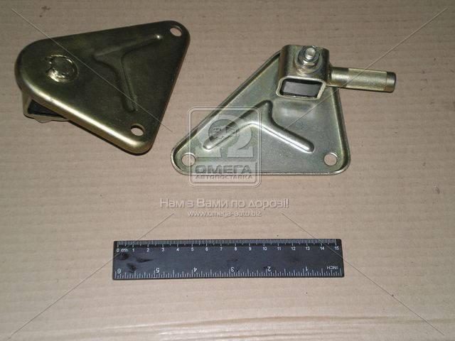 Шарнир тяги реактивной - треугольный (Производство АвтоВАЗ) 21100-170316800