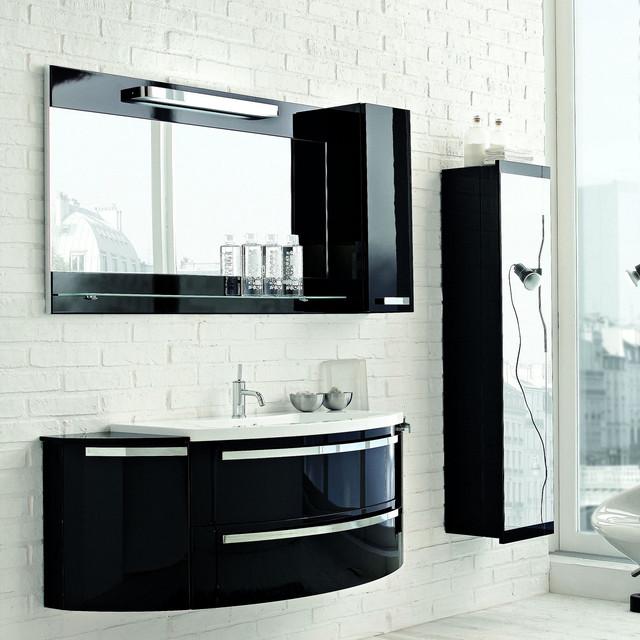 Из чего делают мебель для ванной комнаты