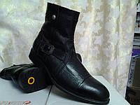 Зимние классические сапоги-ботинки Alromaro