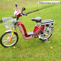 Электровелосипед Benlin BL-ZZW-60