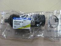 Пыльник рулевой тяги (производство SsangYong) (арт. 466KT34010), AAHZX
