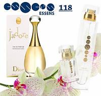 """Духи эквивалент """"Christian Dior - J`Adore"""" № 118 - Essens"""