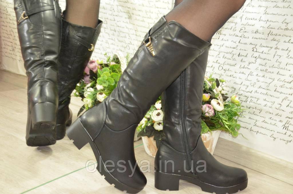 Зимние женские сапоги Размеры 36 38 Супер модель!  - Интернет - магазин Олеся в Каменском