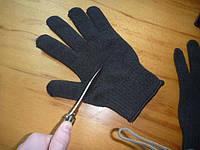 Антипорезные перчатки