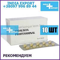 CIALIS VIDALISTA PROFESSIONAL | Tadalafil | таблетки для потенции, generic sialis