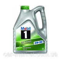 Моторное масло для двигателя Mobil1(Мобил) ESP Formula 5W30 504.00-507.00 4литра