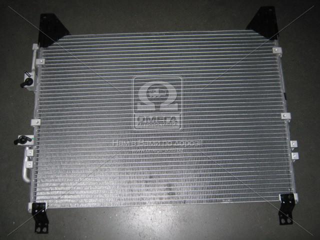 Радиатор кондиционера Rexton (производство SsangYong) (арт. 6840008B01), AHHZX