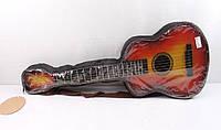 Детская гитара 6815B2 класическая, 6-ти струнная