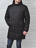 Мужская парка Baterson Essential Coat.