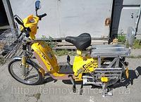 Электровелосипед BL-ZZW