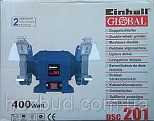 Точило электрическое Einhell DSC 201