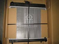 Радиатор Mercedes-Benz (MB) W123/W126 MT 76-84 (Ava), AGHZX