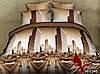 Постельное белье двуспальный евро TAG ренфорс Мегаполис