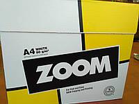 Бумага офисная Zoom, Stora Enso, А3 80г / м2