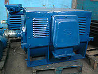 Электродвигатель 4АМН280М2  200 кВт 3000 об/мин