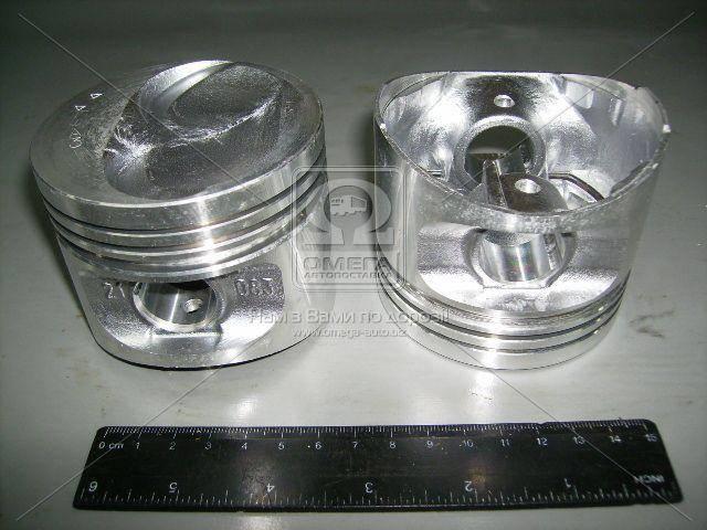 Поршень цилиндра ВАЗ 21083 d=82,4 - A (Производство АвтоВАЗ) 21083-100401500, ABHZX