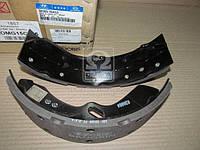Колодки тормозные барабанные (Производство Mobis) 5830545A53