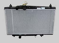 Радиатор охлаждения (1,5) Geely СК/ CK2/МК / Джили СК/ СК2/МК 1602041180