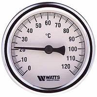 Термометр биметаллический WATTS