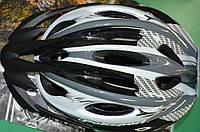 Велошлем Myth L черный