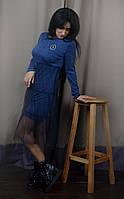 Необыкновенное женское платье 44-50