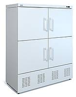 Холодильный / морозильный шкаф ШХК-800 МариХолодМаш (Россия)
