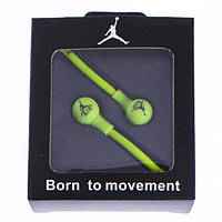 Наушники MP3 JORDAN BORN TO MOVEMENT