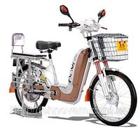 Электро-велосипед BL-ZZW-48