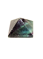Пирамида из флюорита
