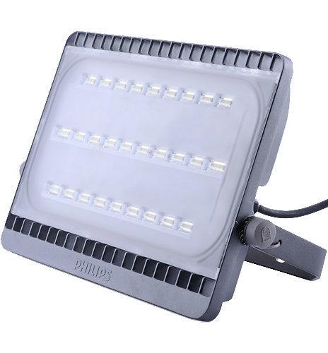 Светодиодный LED прожектор BVP161 100W 9 000 Lm 5700К IP65 Philips