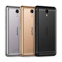 "Смартфон Ulefone Power 2, 4/64Gb, 13/8Мп, 8 ядер, 2sim, экран 5.5"" IPS, 6050mAh, , 4G"