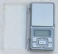 Высокоточные ювелирные весы до 1000 гр (шаг 0,1) Код:475252801