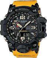 Часы Casio G-Shock GWG-1000-1A9 Mudmaster В., фото 1