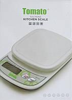 Кухонные весы Qz-158 до 5 кг с подсветкой Код:500279416, фото 1