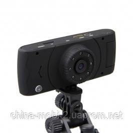 Видеорегистратор X6 SOS double lens  Full HD