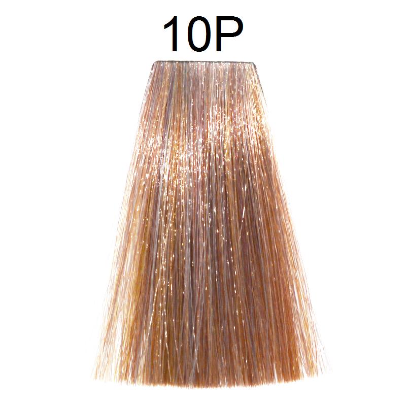 Купить 10P (очень-очень светлый блондин жемчужный) Стойкая крем-краска для волос Matrix Socolor.beauty, 90 ml, L'Oreal