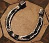 Сувенир-талисман подкова для авто
