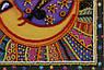 "Набор для вышивания бисером на холсте ""Солнце и луна"", фото 5"