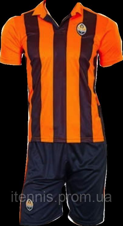 Форма футбольная детская Шахтар (XS-S-M-L-XL) NEW!