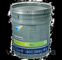 Битумно-полимерная жидкая мембрана на водной основе Elastopaz (Эластопаз) 18 кг