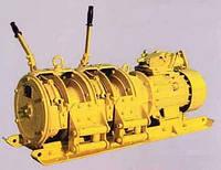 Приобретем лебедке шахтные скреперные ЛС-30, ЛС-17